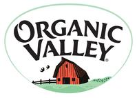 Organic Valley Logo. (PRNewsFoto/Organic Valley)