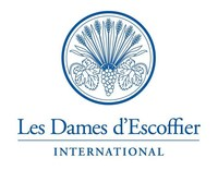 Les Dames d'Escoffier logo (PRNewsFoto/LDEI)