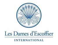 Les Dames d'Escoffier logo (PRNewsFoto/LDEI) (PRNewsFoto/LDEI)