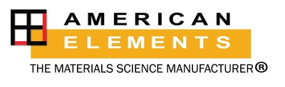 American Elements CEO Michael Silver to Speak Monday on Green Technology & Geopolitics of Advanced Materials