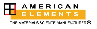 American Elements - The Materials Science Manufacturer. (PRNewsFoto/American Elements)