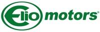 Elio Motors Logo. (PRNewsFoto/Elio Motors)
