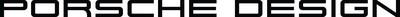 Porsche Design Logo. (PRNewsFoto/Porsche Design)