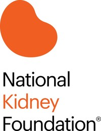 NKF Logo (PRNewsfoto/National Kidney Foundation)