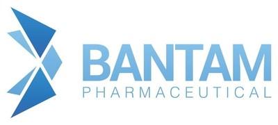 www.bantampharma.com (PRNewsFoto/Bantam Pharmaceutical, LLC)