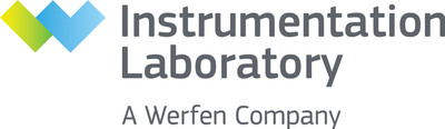 Instrumentation Laboratory logo. (PRNewsFoto/Instrumentation Laboratory) (PRNewsFoto/INSTRUMENTATION LABORATORY)