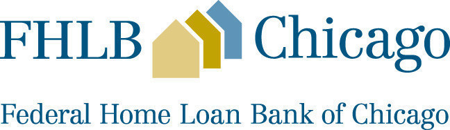 Federal Home Loan Bank of Chicago Logo (PRNewsFoto/Federal Home Loan Bank of Chica) (PRNewsFoto/Federal Home Loan Bank of Chica)