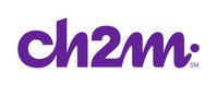 CH2M logo (PRNewsFoto/CH2M) (PRNewsFoto/CH2M)