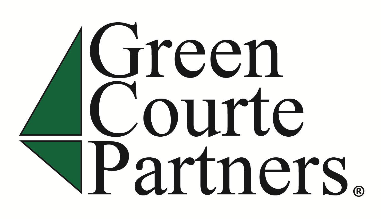 Green Courte Partners, LLC Logo. Please visit www.GreenCourtePartners.com for more information. (PRNewsfoto/Green Courte Partners, LLC)