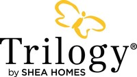 Trilogy by Shea Homes Logo (PRNewsFoto/Shea Homes) (PRNewsfoto/Shea Homes)