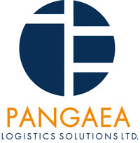 Pangaea Logistics Solutions Ltd. (PRNewsFoto/Pangaea Logistics Solutions Ltd.) (PRNewsFoto/Pangaea Logistics Solutions Ltd.)
