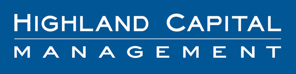 Highland Capital Management logo (PRNewsFoto/Highland Capital Management)