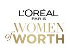Convocatoria de nominaciones: L'oréal Paris anuncia la búsqueda de 10 mujeres extraordinarias para los premios Women of Worth 2017