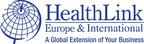 HeatlhLink Europe & International (PRNewsFoto/HealthLink Europe)