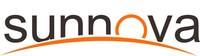 Sunnova logo (PRNewsFoto/Sunnova Energy Corp.) (PRNewsFoto/Sunnova Energy Corp.)
