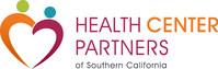Health Center Partners Logo (PRNewsFoto/Health Center Partners)