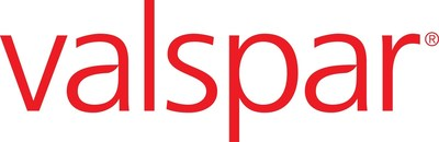 Valspar Logo (PRNewsFoto/The Sherwin-Williams Company) (PRNewsFoto/The Sherwin-Williams Company)