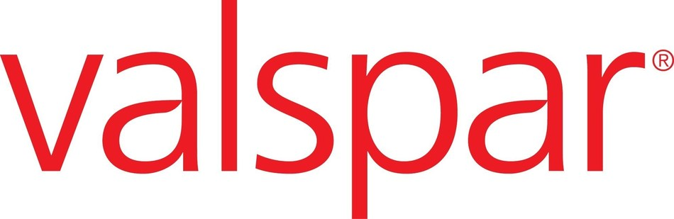 Valspar Logo (PRNewsFoto/The Sherwin-Williams Company) (PRNewsFoto/The Sherwin-Williams Company)