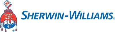 The Sherwin-Williams Company Logo (PRNewsFoto/The Sherwin-Williams Company) (PRNewsFoto/The Sherwin-Williams Company)