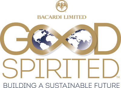 Bacardi Limited, the largest privately held spirits company in the world, raises the bar on sustainability. Responsible sourcing, streamlined packaging and efficient operations are crucial to its Good Spirited: Building a Sustainable Future environmental initiative.