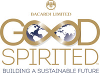 Bacardi Limited, the largest privately held spirits company in the world, raises the bar on sustainability. Responsible sourcing, streamlined packaging and efficient operations are crucial to its Good Spirited: Building a Sustainable Future environmental initiative. (PRNewsFoto/Bacardi Limited)