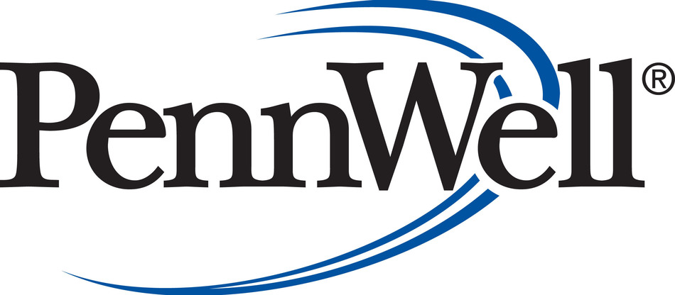 PennWell Corporation Logo. (PRNewsFoto/PennWell Publishing Company)