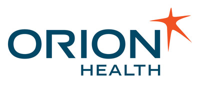 Orion Health is a technology company that provides solutions which enable healthcare to 100 million patients in more than 25 countries. Our end-to-end solution - featuring integration tools, our massively scalable Amadeus data platform with real-time analytics, and applications for care management and patient engagement - enables population and personalized healthcare around the world. The company employs over 1,200 people globally and is committed to continual innovation. Visit orionhealth.com. (PRNewsFoto/Orion Health) (PRNewsFoto/Orion Health)