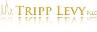 Tripp Levy PLLC logo (PRNewsFoto/Tripp Levy PLLC)