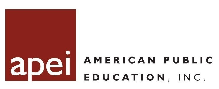 American Public Education, Inc. (PRNewsFoto/American Public Education, Inc.)