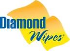 Diamond Wipes International & USA Table Tennis Announce Partnership