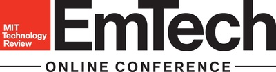 MIT Technology Review EmTech Logo (PRNewsFoto/MIT Technology Review) (PRNewsfoto/MIT Technology Review)