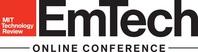 MIT Technology Review EmTech Logo (PRNewsFoto/MIT Technology Review)