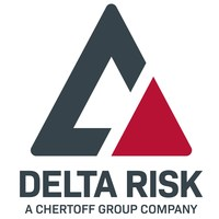 About Delta Risk LLC Delta Risk LLC, a Chertoff Group company, provides customized and flexible cyber security and risk management services to government and private sector clients worldwide. Founded in 2007, we are a U.S.-based firm offering a wide range of advisory services as well as managed security services. Our roots are based in military expertise, and that background continues to drive our mission focus. We are passionate about keeping our clients safe and secure. (PRNewsFoto/Delta Risk LLC)