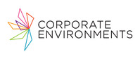 Corporate Environments (PRNewsFoto/Corporate Environments)