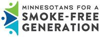 Minnesotans For A Smoke-Free Generation Logo (PRNewsFoto/Minnesotans for a Smoke-Free...)