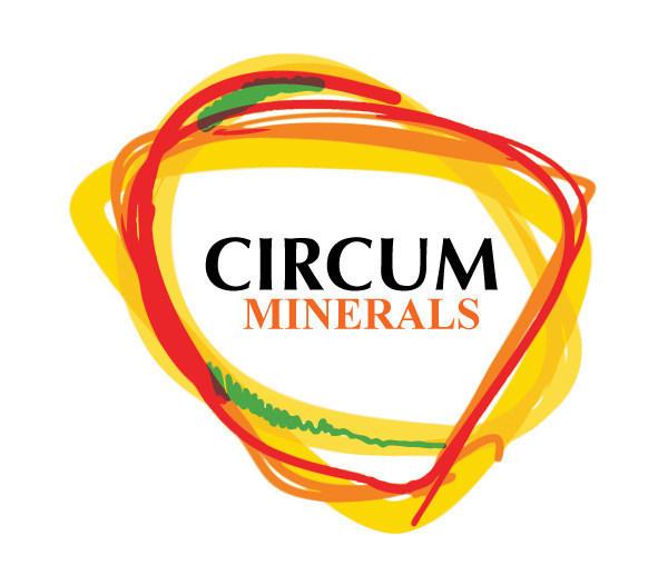 Circum logo (PRNewsFoto/Circum Minerals Ltd.)
