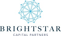 Brightstar Capital Partners logo (PRNewsfoto/Brightstar Capital Partners)