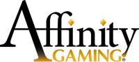 Affinity Gaming Logo (PRNewsFoto/Affinity Gaming)