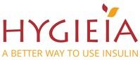 Hygieia logo (PRNewsfoto/Hygieia)