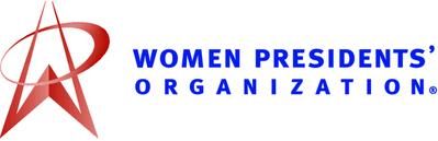 Women Presidents' Organization logo. (PRNewsFoto/Women Presidents' Organization) (PRNewsfoto/Women Presidents' Organization)
