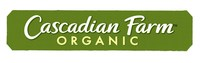 Cascadian Farm Logo (PRNewsFoto/Cascadian Farm)