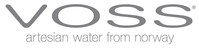 VOSS Water of Norway Logo (PRNewsFoto/VOSS Water of Norway)