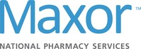 Maxor Logo (PRNewsFoto/Maxor)