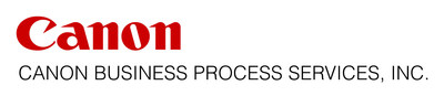 Advancing business performance to a higher level. (PRNewsFoto/Canon Business Process Services)