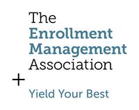 The Enrollment Management Association Logo (PRNewsFoto/The Enrollment Management Association) (PRNewsFoto/The Enrollment Management Assoc)
