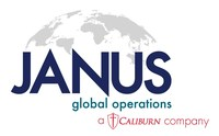Janus Global Operations (PRNewsFoto/Janus Global Operations)