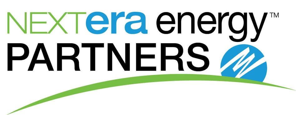 NextEra Energy Partners, LP logo (PRNewsFoto/NextEra Energy Partners, LP) (PRNewsFoto/NextEra Energy Partners, LP)