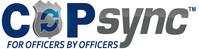 COPsync Logo (PRNewsFoto/COPsync, Inc.)