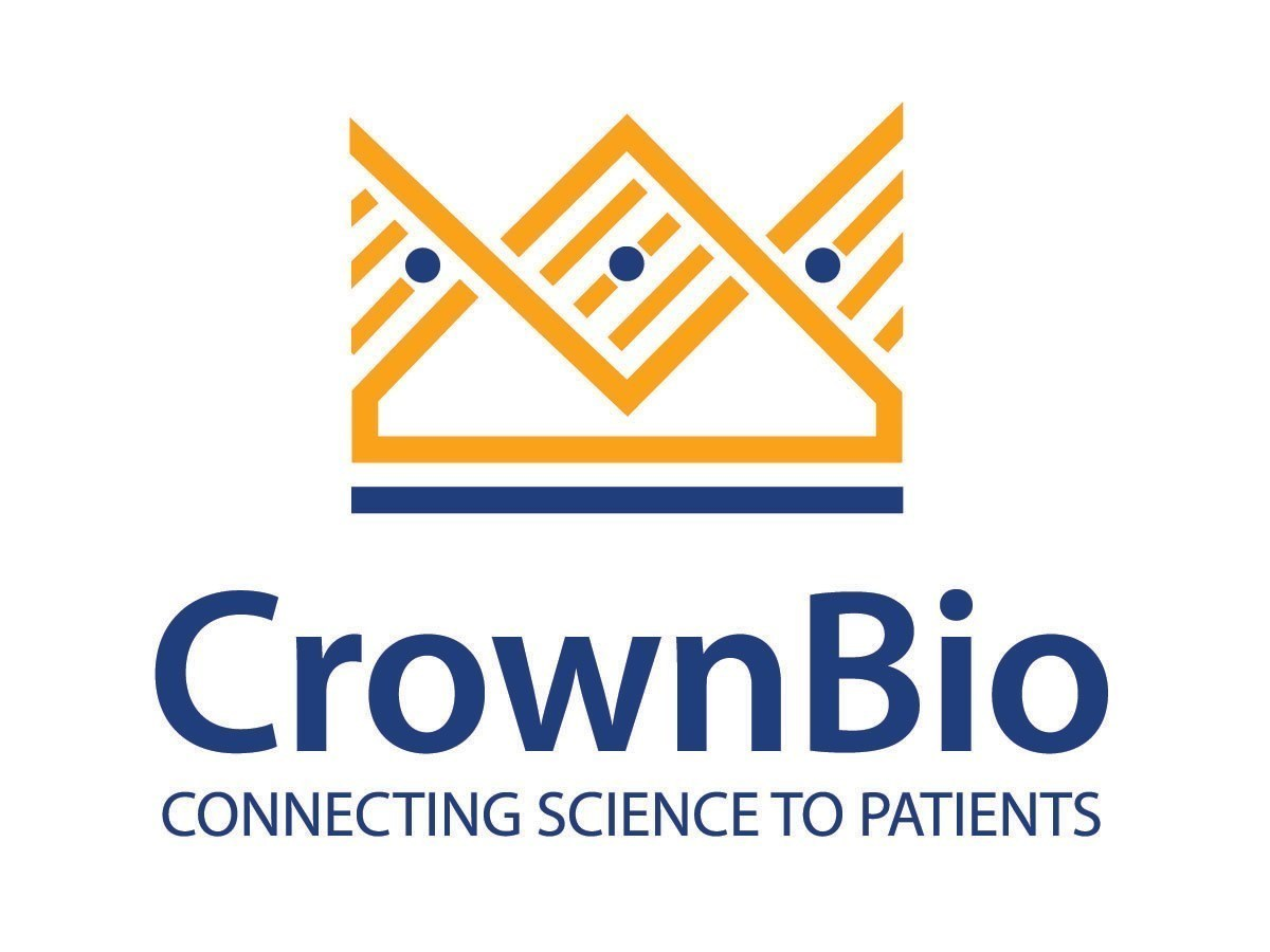 Crown Bioscience Inc. Logo