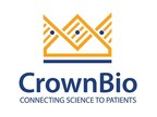 Crown Bioscience Inc. Logo (PRNewsFoto/Crown Bioscience Inc.)